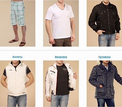 Мужская одежда из Турции оптом