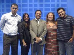 Processo Seletivo _Rede CNT Central Nacional de Televisã