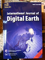 Digital Earth Vision 2020