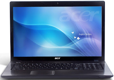 Acer Aspire 7551 PC /  17.3-inch Laptop Review