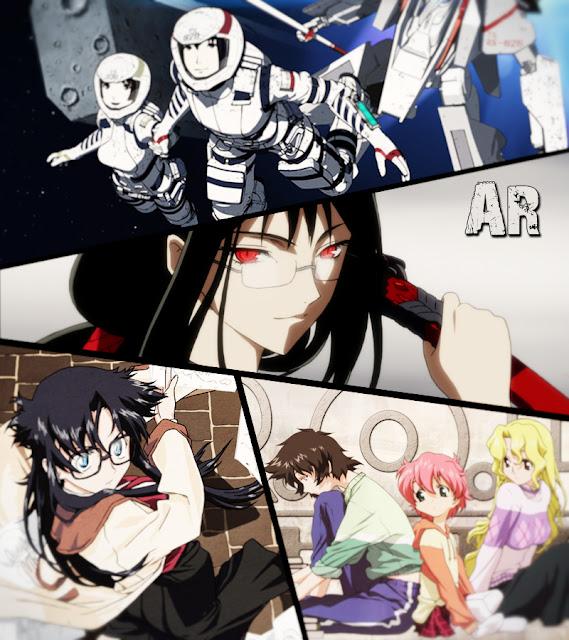 Reupando Animes - Parte 1