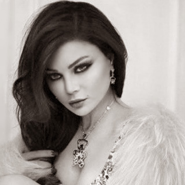 Haifa Wehbe Fascinates The Public And Radiate Femininity In A New Ad