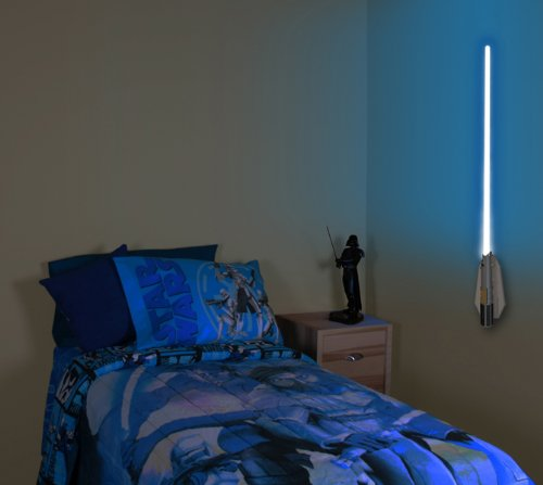 Lightsaber RC Room Light