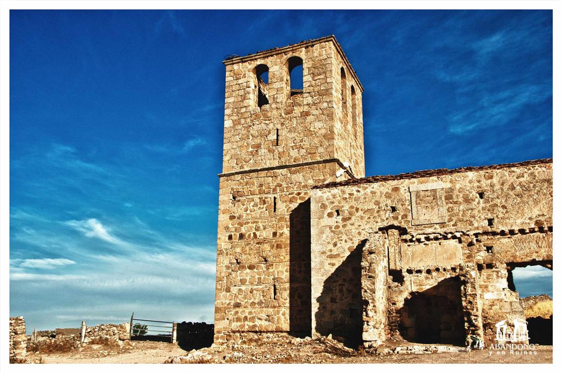 Tres Culturas: Despoblado medieval de Jumela, Menasalbas