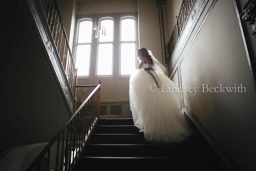 Cleveland wedding photograher