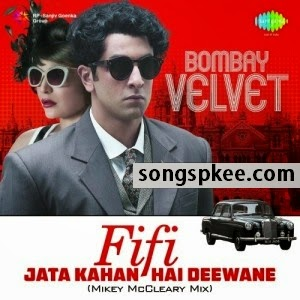 Bombay Velvet 2015 Free Songs.pk Mp3 Download