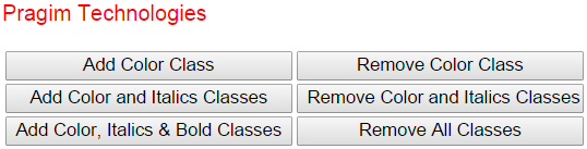 jquery addclass example