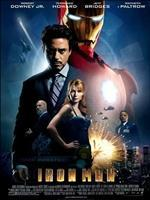 Iron Man DVDRip Español Latino Descargar [2008]