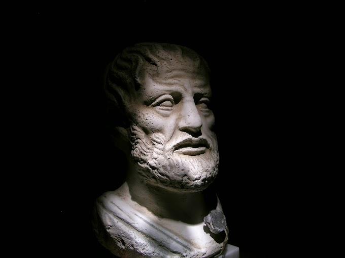 Sự phân loại khoa học của Aristoteles