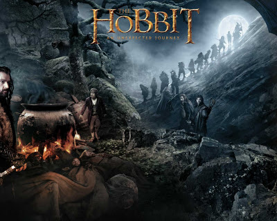 Sinopsis The Hobbit: An Unexpected Journey