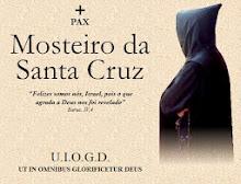 Imagem- Mosteiro da Santa Cruz