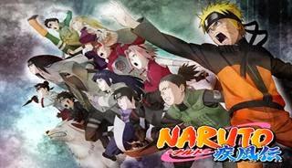 Naruto Shippuuden - Episódio 35