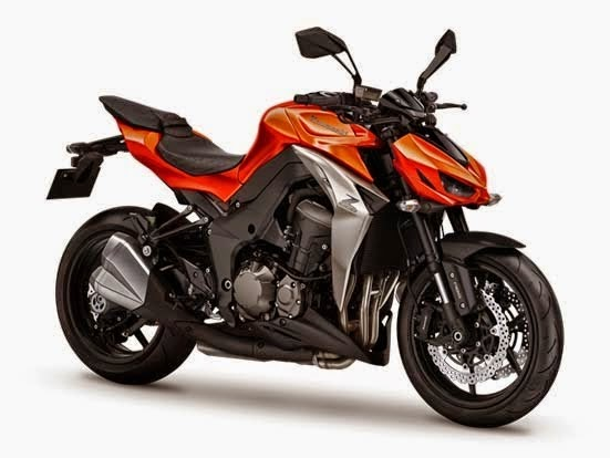 Kawasaki Z1000 Specs and Price