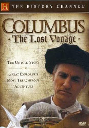 Capitulos de: El último viaje de Cristóbal Colón
