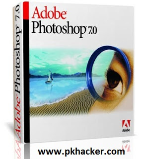 Adobe Photoshop 7.0 Compressed Free Download