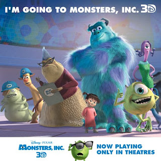 my movie review of monster inc. essay Monster tv treats on the job with mike & sulley welcome to monsters inc  disney movie rewards disney movie club movies anywhere disney second screen get support.