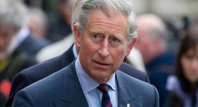 Ternyata Pangeran Charles Keturunan Drakula!