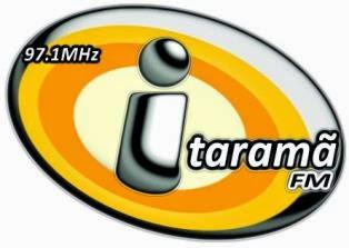 Rádio Itaramã FM de Tramandaí RS ao vivo