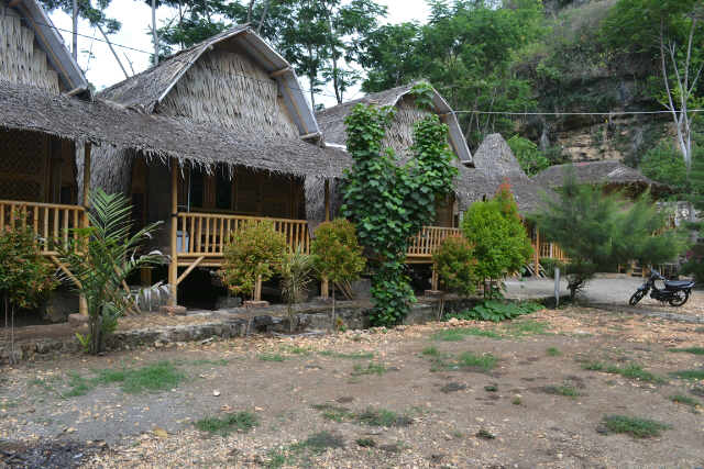 Penginapan Pantai Indrayanti