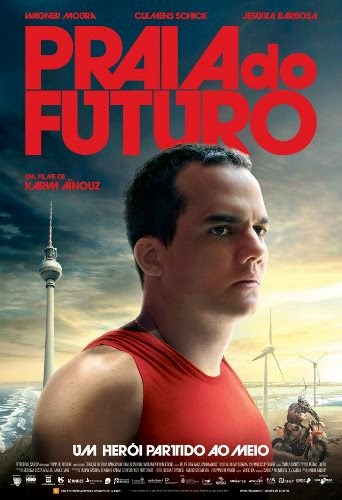 Download Praia do Futuro DVDRip