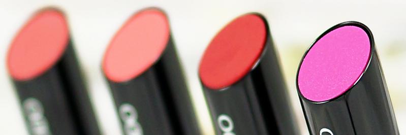 Shiseido Veiled Rouge
