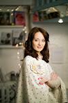 """bloga """"Pērļu mamma"""" autore - Katrīna Puriņa."""
