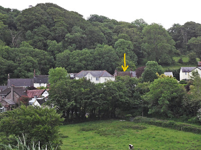 Tawstock village Devon