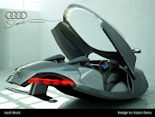 #3 Future Cars Wallpaper