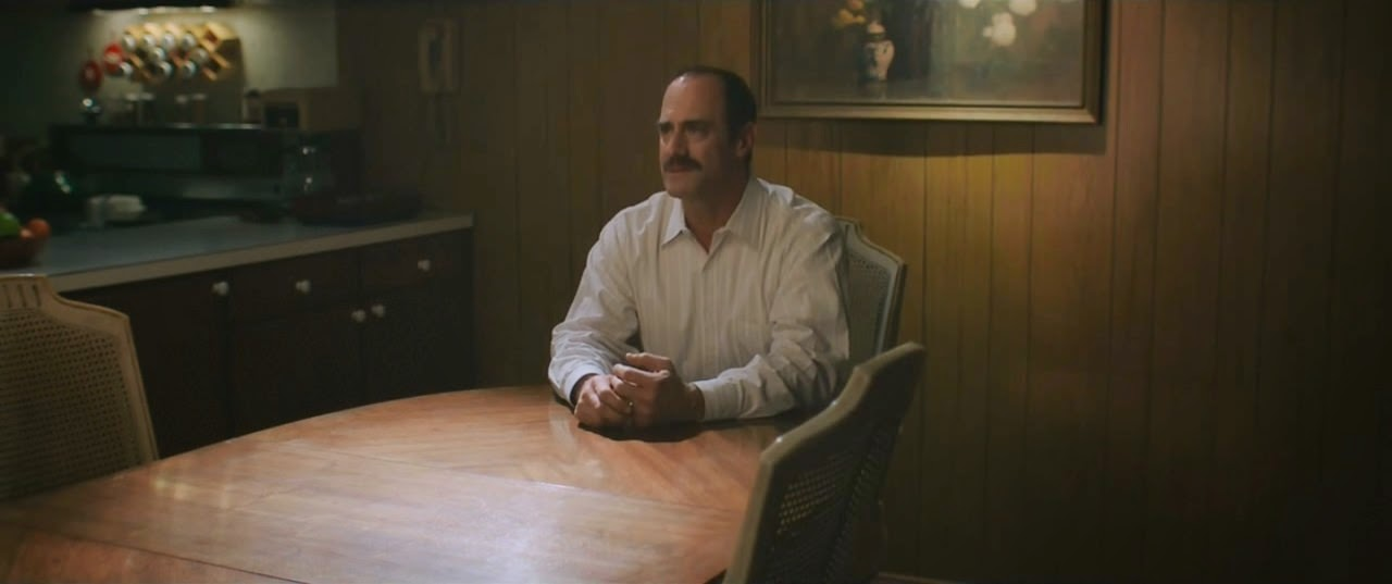 white bird in a blizzard christopher meloni