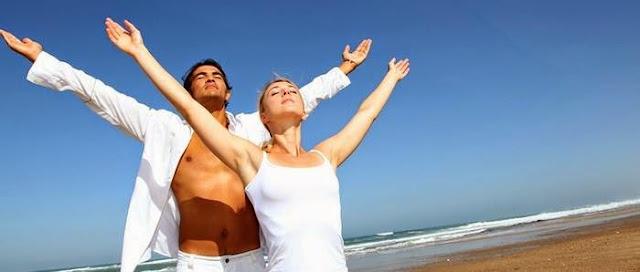 Découvrez les effets d'un glaçon sur ce point de votre cou