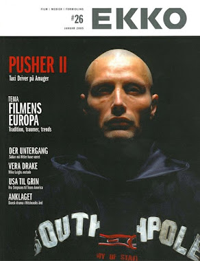 MADS MIKKELSEN IN PUSHER II