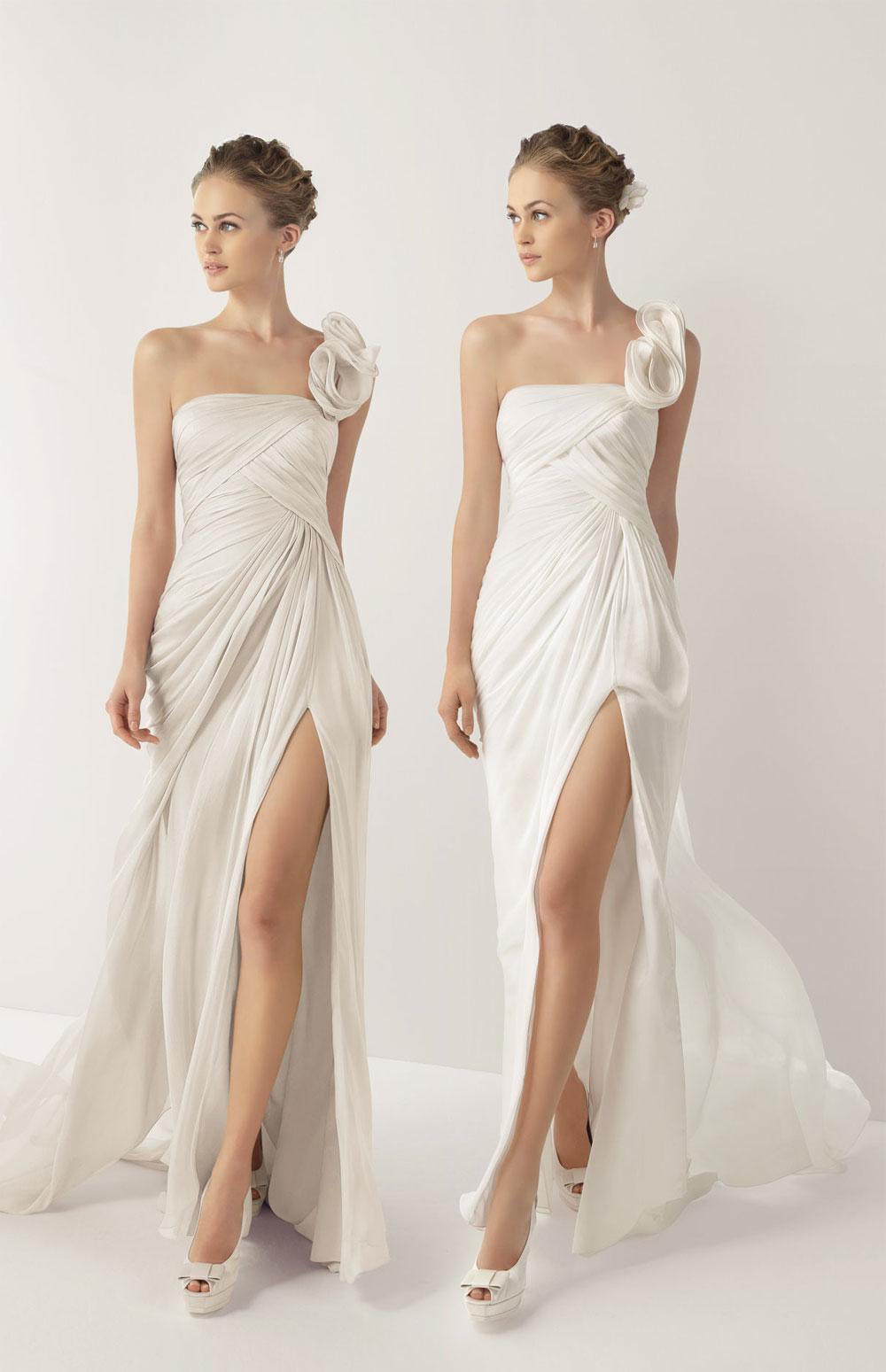 Vestidos de fiesta  Más fotos de vestidos de novia ae000afd37f6