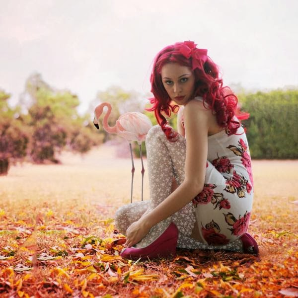 Stunning Photography by Arthur Ramsey