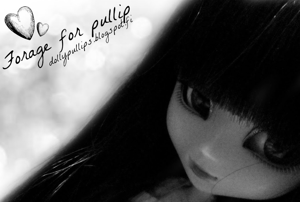 Forage for Pullip