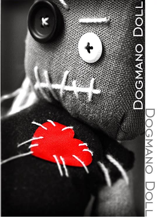 Artur Mihalas, Dogmano Doll