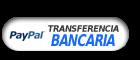 PayPal y transferencia
