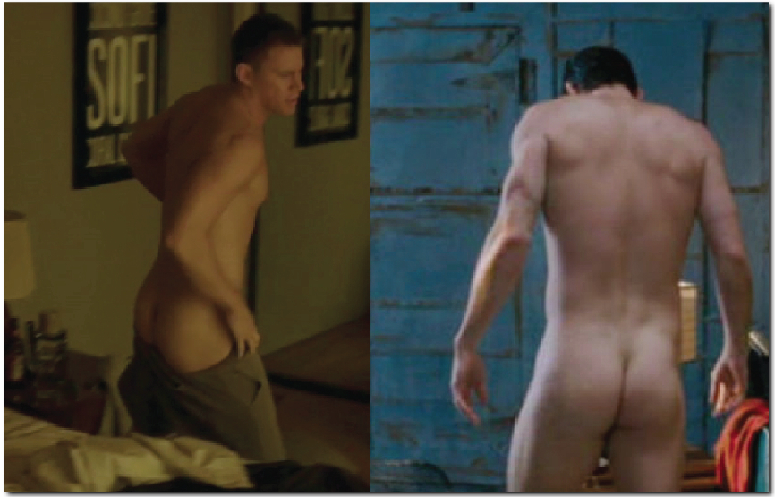 xxx pic of channing tatum
