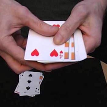 Ένα κόλπο με χαρτιά και πως θα το κερδίζετε πάντα [Video]