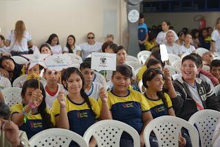 Governo do Amazonas lança campanha 'Violência nem Brincando' para conscientizar crianças e adolescentes