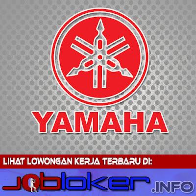 Lowongan Kerja PT Yamaha Indonesia Motor SMA/SMK D3 S1