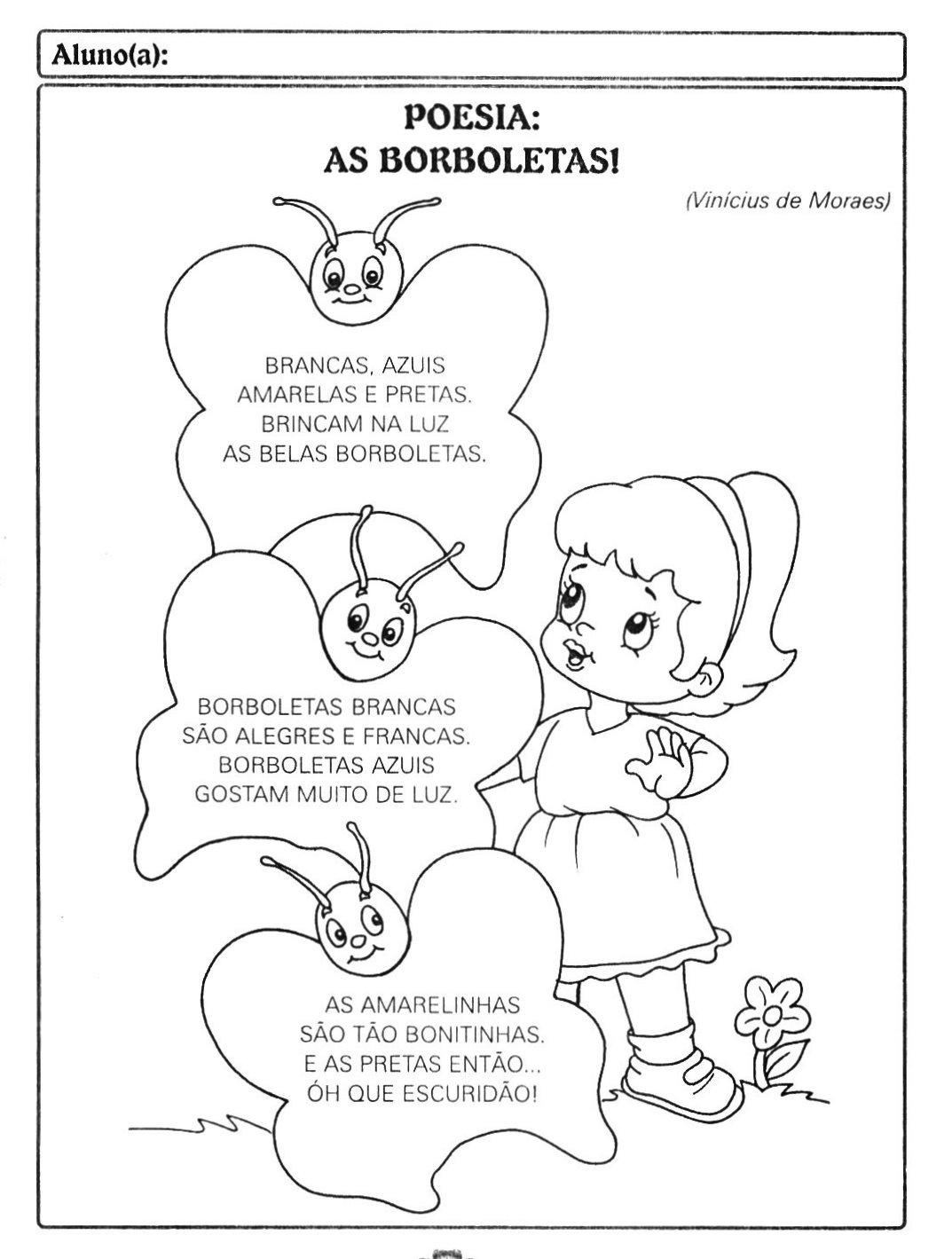 Well-known ♥Sugestão De Atividade Escolar♥: Cores na Educação Infantil KO99