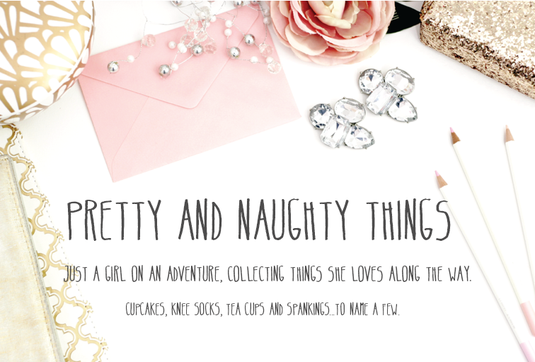 Pretty, Naughty Things