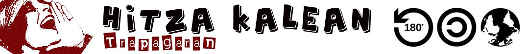 Hitza Kalean