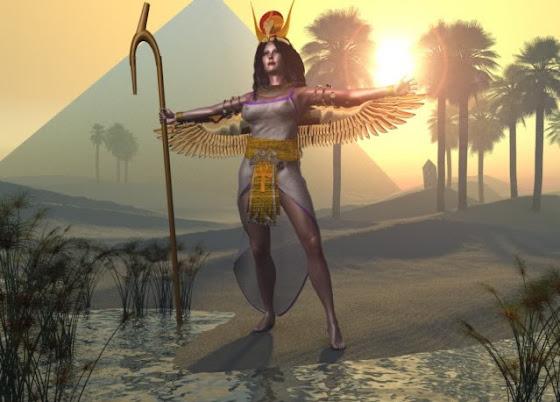diaforetiko.gr : isis1 ΦΟΙΝΙΚΑΣ: Το μυθικό πουλί των Ελλήνων!