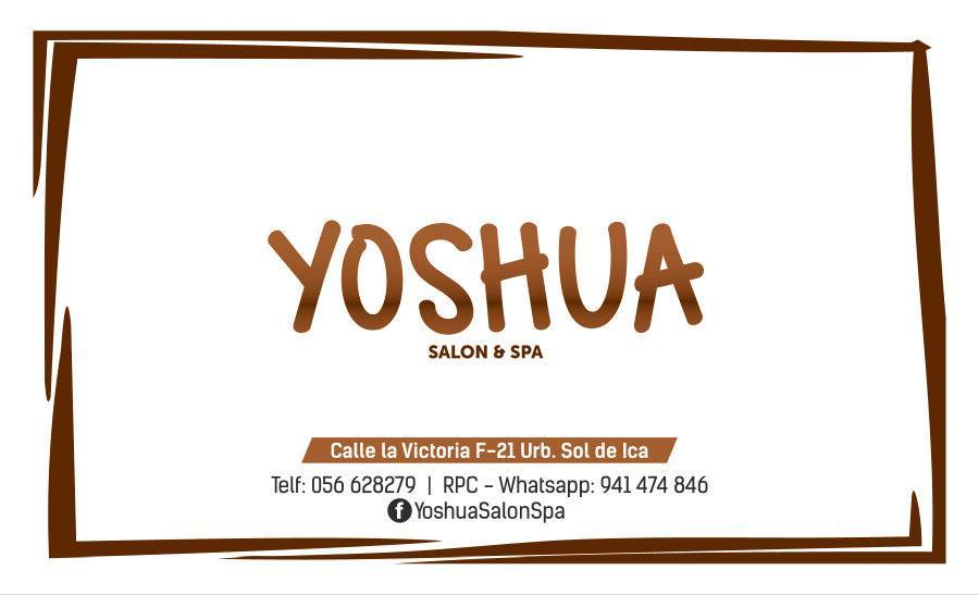 Yoshua Salon y Spa