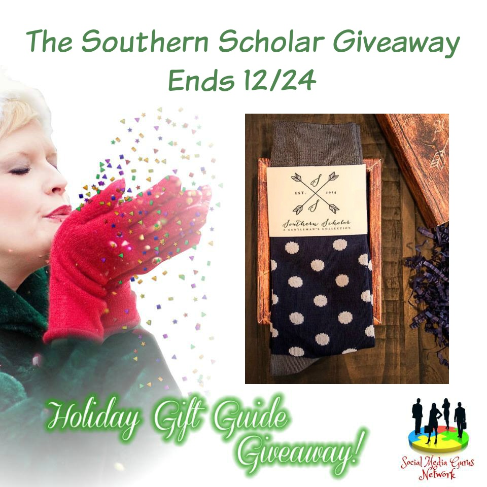 Southern Scholar Giveaway