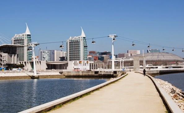Roteiro de 1 dia em Lisboa