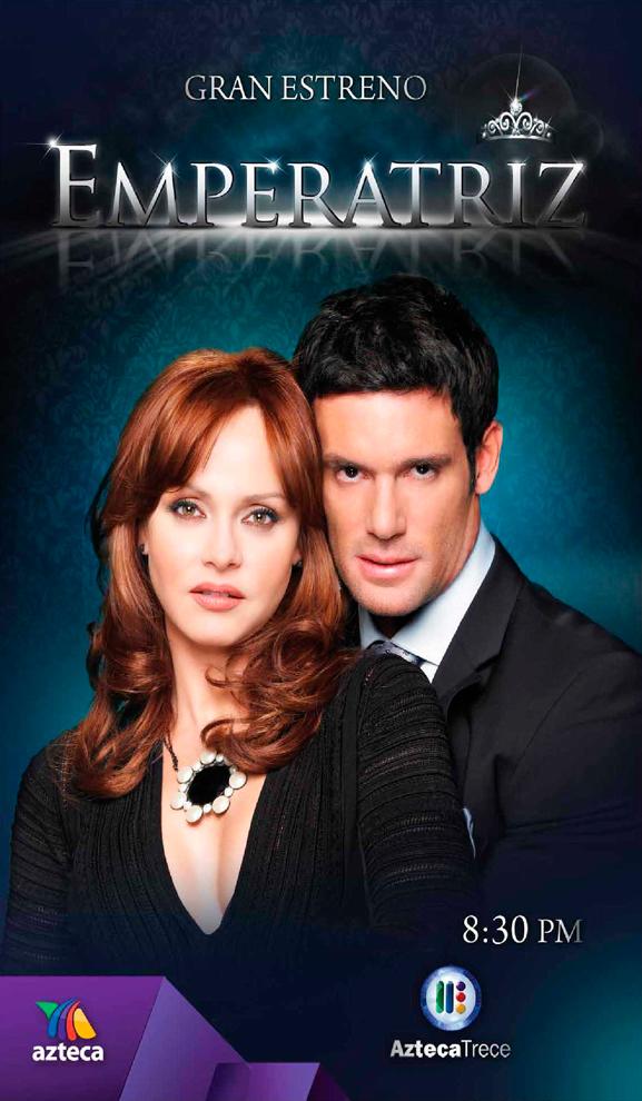 Ver Emperatriz Episodio completo telenovela online