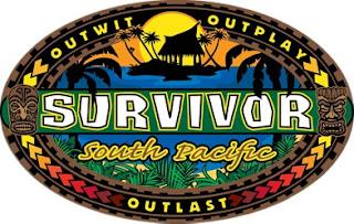 Survivor: Happy Thanksgiving!