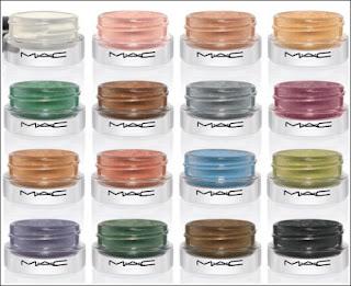 >Lançamento verão 2011 M.A.C.